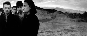 Anton Corbjin U2